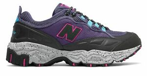 New-Balance-Men-039-s-801-Shoes-Purple-with-Green