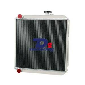 3ROW-Aluminum-Radiator-For-land-Rover-series-2a-and-3