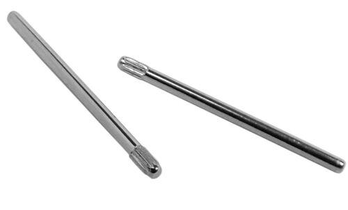 2mm de acero inoxidable Ø Minott-un muelle pasarela swiss made 18mm