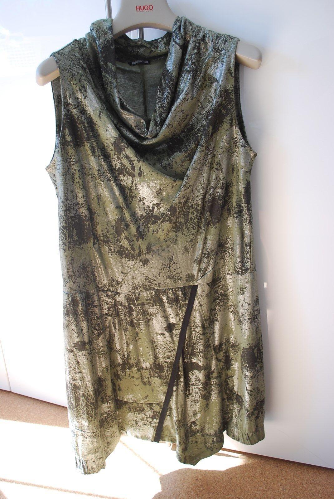 Frauen Damen Kleid KENNY S. Gr. 38 edel schick NEU nie getragen