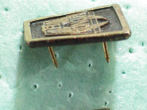 Choice of 1-Silver or Gold tone Vintage Honda  Motorcycle Pin