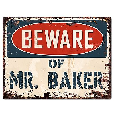 PP0633 Vintage Beware of Horse Plate Chic Sign Home Room Store Decor Gift