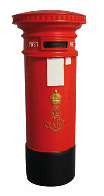 Dolls House Miniature 1//12th Scale Wall Post Box DF694
