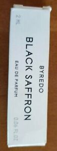 Byredo-Black-Saffron-2ml-Bottle-New-Sprayer-in-Box-Authentic-Fast-Shipping