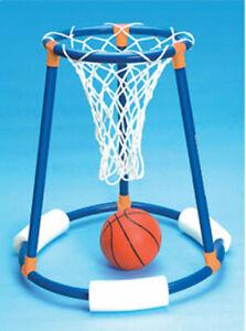 Swimline-Universal-Swimming-Pool-Tall-Boy-Floating-Basketball-Game-W-Ball-9165
