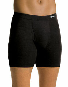 Hanes Men's FreshIQ™ Boxer Briefs with ComfortSoft® Waistband, Assorted 5