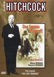 DVD-Une-Femme-Disparait-Hitchcock-Occasion