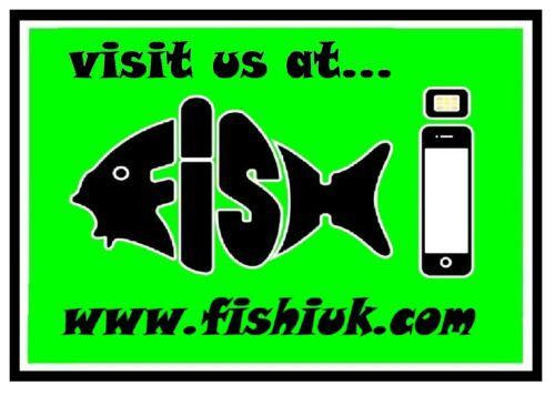 Carpe Poissons je Support Téléphone Mobile avec cold shoe mount for fishing Bank Stick