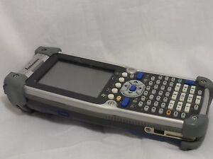 Intermec-CK61-CK61B811MN0E0100-Barcode-Scanner-Color-Windows-Mobile-EX25