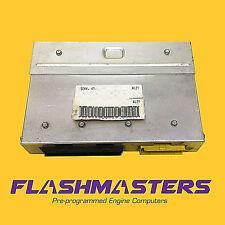 """GM Engine comtrol module 1227730  """"One year warranty"""".  ECU ECM PCM"""