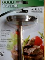 Meat Thermometer Made By Taylor. 5939n