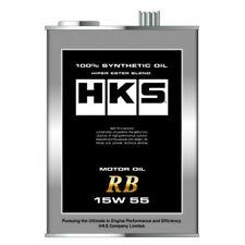 HKS Super Oil RB 15W-55 4L 52001-AK050