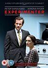 Experimenter 5055201832771 With John Leguizamo DVD Region 2