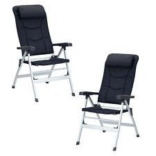 Caravan Furniture - Isabella Thor Chair Blue (Pair)