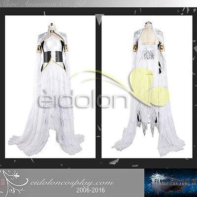 Ee0025bz Final Fantasy Xv Kingsglaive Lunafreya Nox Fleuret Luna
