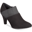 thumbnail 1 - NEW Karen Scott Women's Bryann Shootie Heels Size 5.5 M Black $79