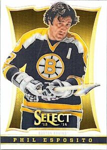 2013-14-Select-Prizms-185-Phil-Esposito