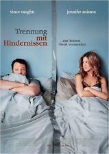 TRENNUNG MIT HINDERNISSEN FILMPOSTER - THE BREAK-UP