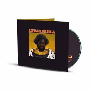 Michael-Kiwanuka-KIWANUKA-CD