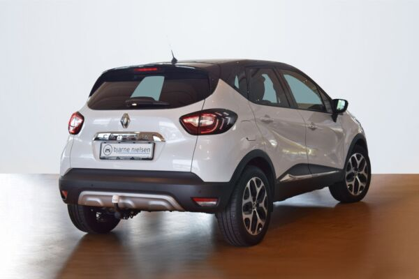Renault Captur 1,2 TCe 120 Intens EDC - billede 2