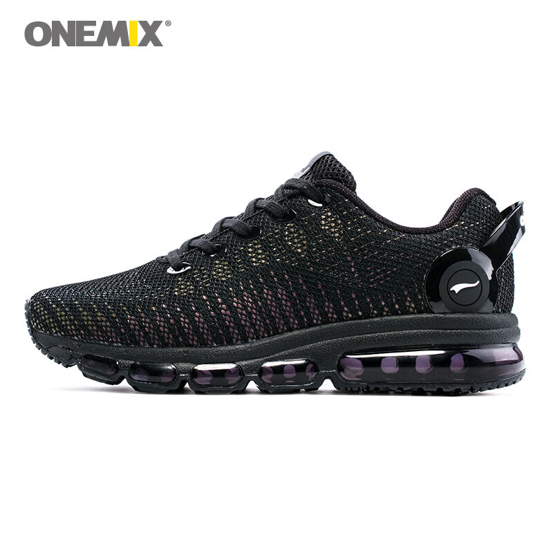 ONEMIX hommes Sport Running Chaussures Gym Trainers Trainers Gym Fashion Casual Athletic Sneakers 9f3593