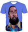 Popular-Star-Nipsey-Hussle-3D-Print-Casual-T-Shirt-Women-men-Short-Sleeve-Tops thumbnail 6