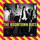 Boomtown Rats 18 Track CD Mary 4th Form Lookin After No 1 She's so Modern Etc
