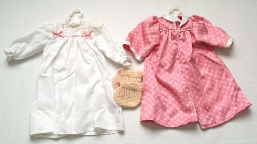 American Girl Samantha's Retired Kimono Robe and Nightgown, Pleasant Company