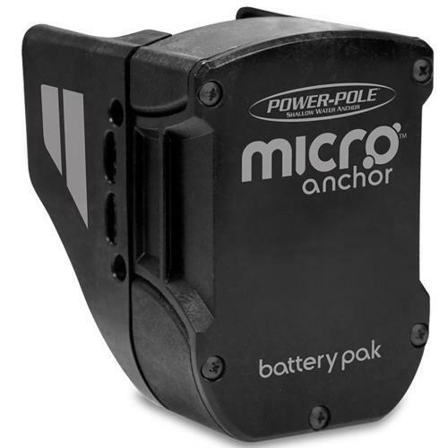 Micro Battery Pak /& Charger Power Pole MC-bat-charger