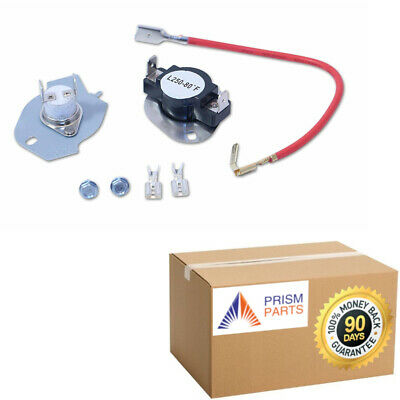 For Amana Dryer Thermal Cut Off Kit # OD4424903WP830