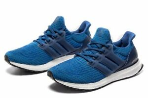 d4ab660781b65 Image is loading Adidas-Ultra-Boost-3-0-UK-8-Blue-