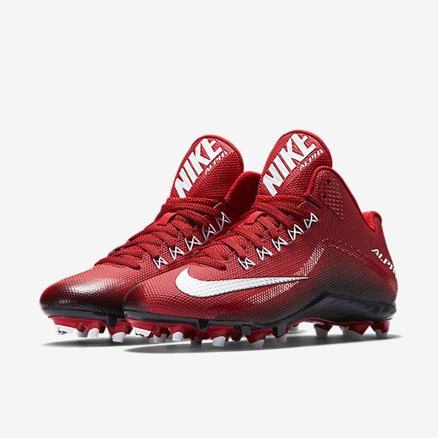 Nike Hombre Alpha Pro 3 2.0 3 Pro / 4 TD los zapatos de tacos de futbol comodo el último descuento zapatos para hombres y mujeres 26b22d