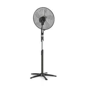 Ventilatore-Piantana-Oscillazione-Potente-Ecologico-Pale-Colonna-Silenzioso-55W