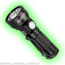 Eagletac TX25C XM-L2 LED Flashlight 1100 Lumen -Turbo Head in a compact package
