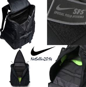 quality design b69d2 5641a Image is loading Nike-Training-Backpack-Training-Military-Nike-SFS-Recruit-