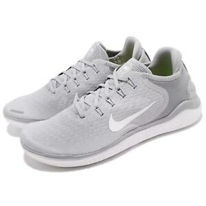 Details about Nike Free Run Men Sneakers Sneakers Running Shoes 942836 003 Grey New