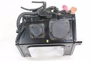 2011 13 nissan leaf oem charge port assembly quick charge. Black Bedroom Furniture Sets. Home Design Ideas
