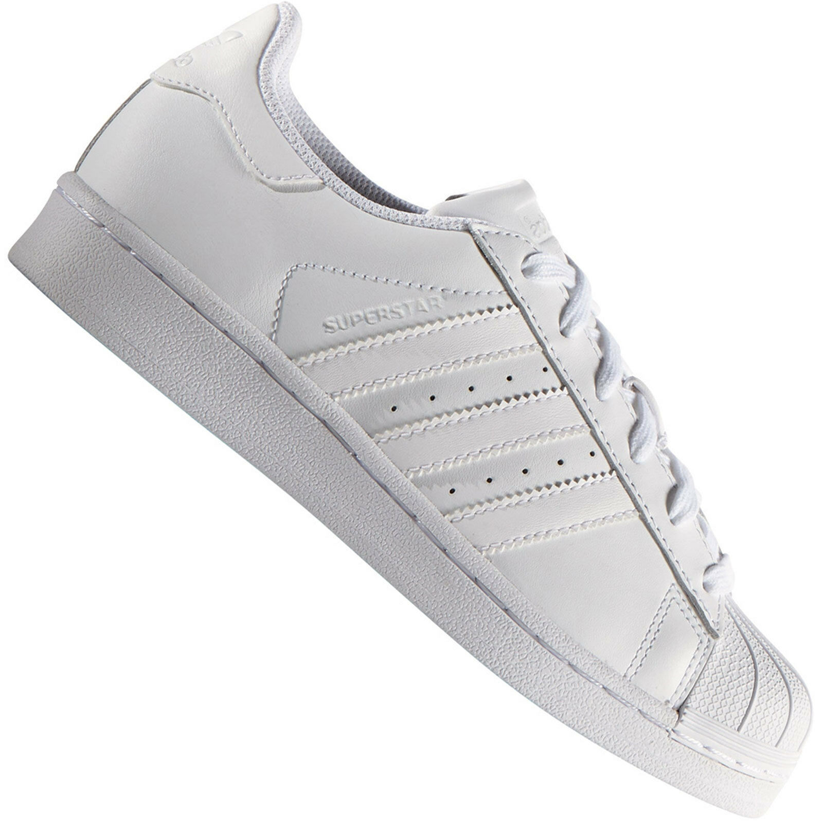 Adidas Low Superstar Foundation Unisex Trainers Low Adidas Shoes Sneakers Shoes ee4f92