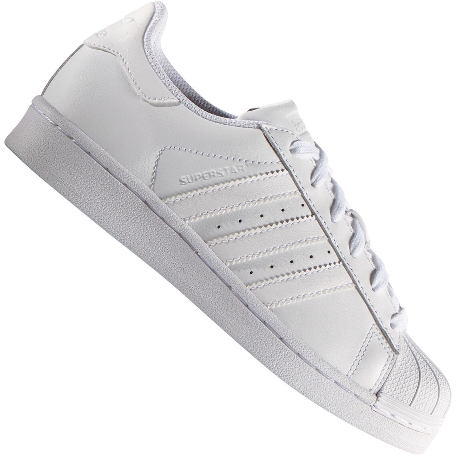 Adidas Superstar Fondotinta women men shoes da Ginnastica Basse