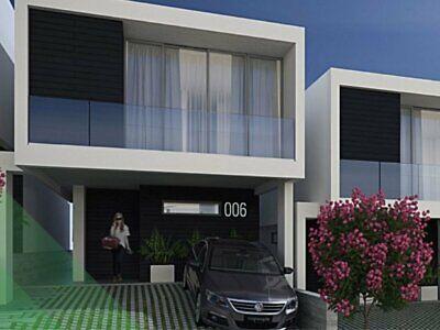 Casa VENTA HIPODROMO Tijuana. Nuevas a Estrenar