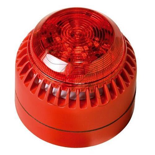 Alarme Lampe fulleon rolpsb//sv//rl//r//s 9-28vdc sirène Éclair Lampe 118785