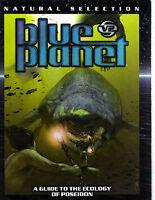 Blue Planet Fantasy Flight Games Hardback Book