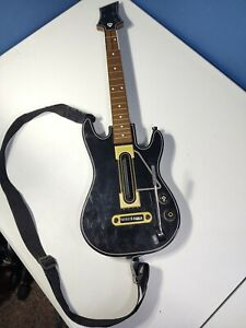 ACTIVISION Guitar HERO POWER Wireless Controller Xbox 360 PS3 No Dongle, Works