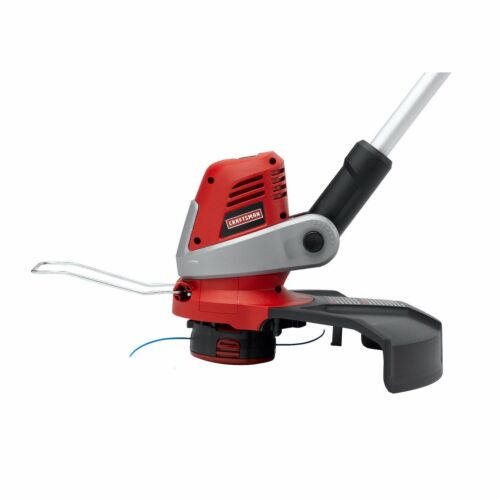 """NEW Craftsman Electric String Trimmer 4.2 AMP 13/"""" Lawn Grass Weed Wacker Cutter"""