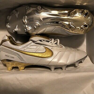 Nike Tiempo Legend Ronaldinho: How To Get A Pair of The New