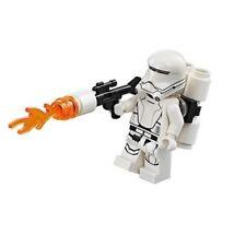 NEW Authentic Star Wars 75166 Minifigure LEGO Flametrooper Equipment 5x