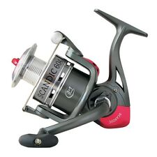 Scandic 604 fishing reel mar papel stationärrolle 0,40mm-270m Big-fish papel