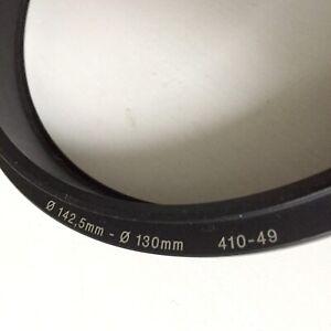 Chrosziel-410-49-step-down-142-5mm-130mm-retaining-ring-for-matte-box