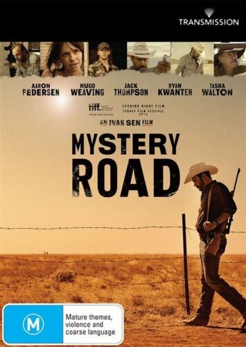 1 of 1 - Mystery Road (DVD, 2014)