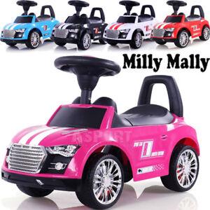 Slide Car Rider Baby Walker Bobby Car Voiture Enfant
